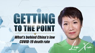 What's behind China's low COVID-19 death rate