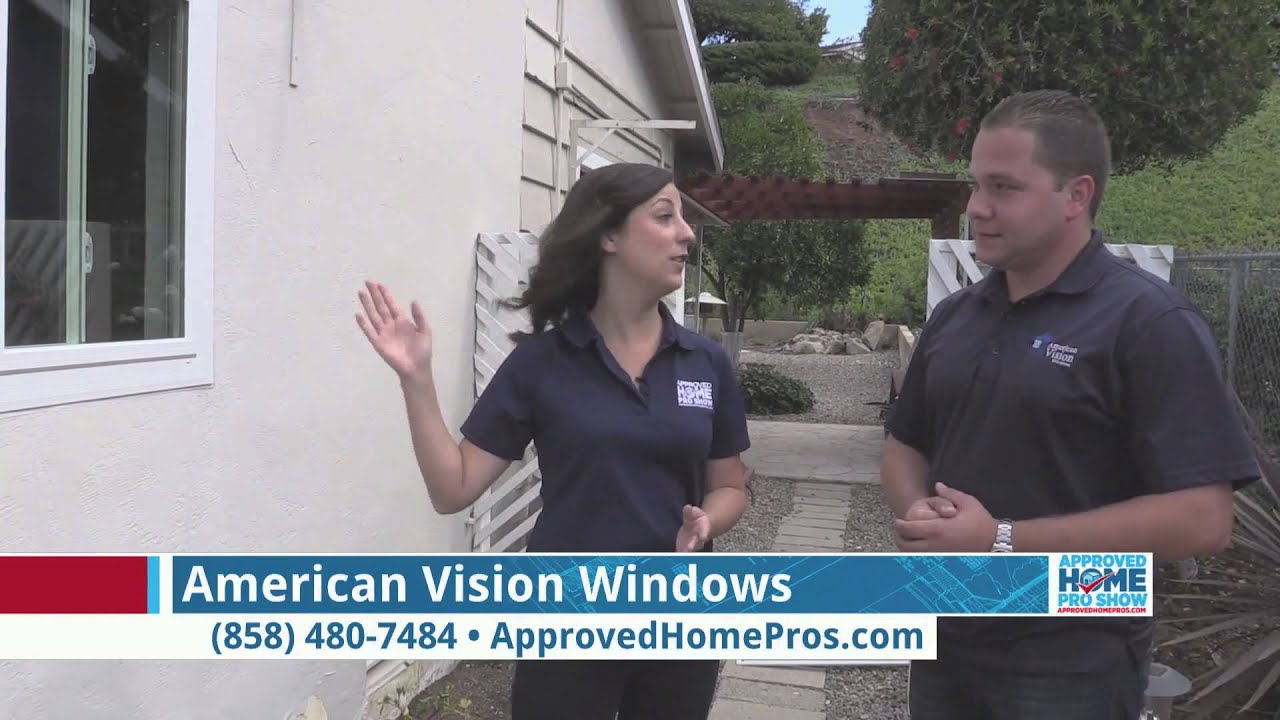 Download Start to Finish Retrofit Window Installation with American Vision Windows - Approved Home Pro Show
