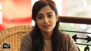 Monali Thakur talks about her Debut movie | Lakshmi | Nagesh Kukunoor