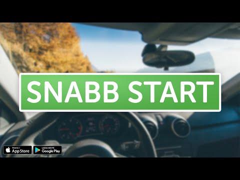 ÖVNINGSKÖR - Snabb Start