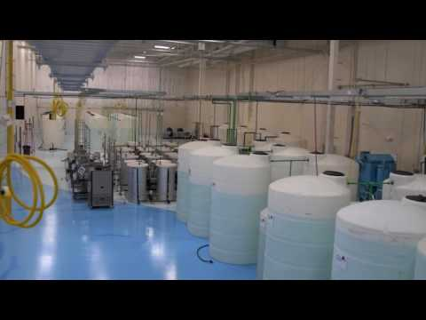 ASEA Case Study - Snapfulfil Warehouse Management System