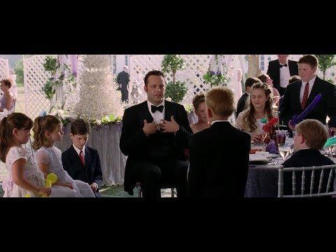 Wedding Crashers - Balloons Scene