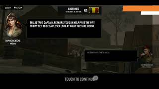 Army games missions game actions