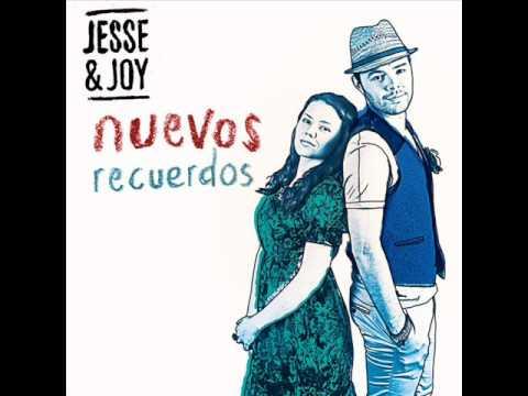 Jesse Joy Nuevos Recuerdos