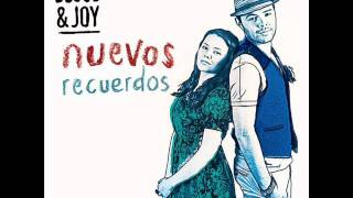 Jesse & Joy - Nuevos Recuerdos [Descarga/Download MP3] [Letra/Lyrics]