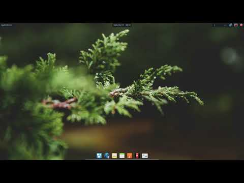 How To Customize The Pantheon Desktop