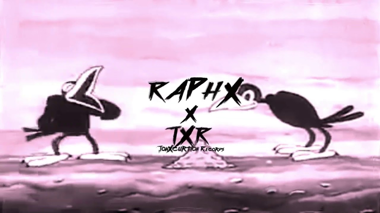RAPHX x TXR freestyle complexe
