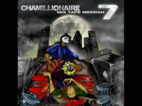 Best She Ever Had (Best I Ever Had Remix) - Chamillionaire [NEW]