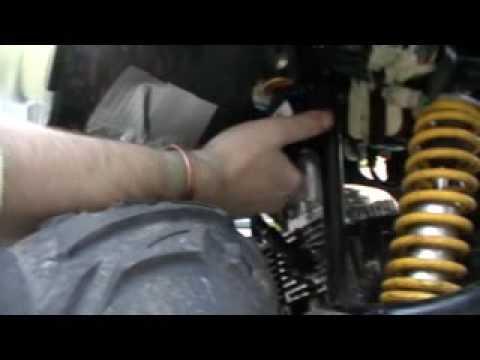 Yamaha Timberwolf Wiring Diagram Engine Racing Cdi Unit Ignition Modification Up Grade 4 Stroke