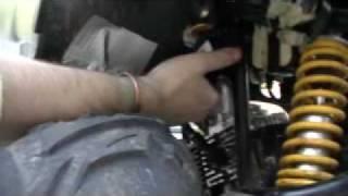 racing cdi unit ignition modification up grade 4 stroke engine