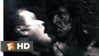 Rambo (5/12) Movie CLIP - Nightmares (2008) HD