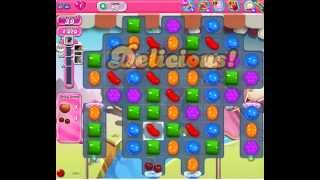 How to beat Candy Crush Saga Level 95 - 1 Stars - No Boosters - 67,520pts