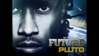 Future - Permanent Scar (Pluto Album)