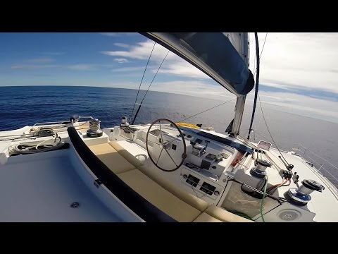 Sailing New Caledonia -  Nearby Shelter @ Uere and Ile Sainte Marie