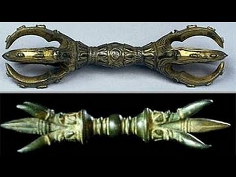 Thumbnail: Most POWERFUL And Magical Weapons In Mythology!