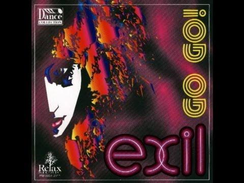 Exil - Go Go Happy Go