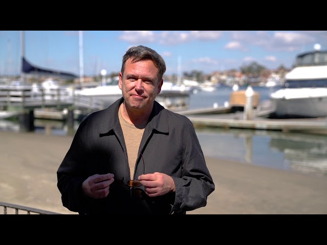 Testimonial of Wayne Smith