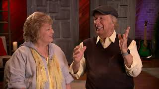 Piano Talk Live from Sept. 2, 2020: Bill & Gloria talk about their beginnings in Gospel music
