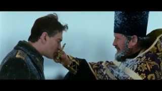Красивейший эпизод из фильма Адмиралъ