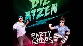 Die Atzen - Supa Dupa Official Track