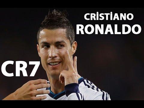 Cristiano Ronaldo Hair Style 2014 2015 New Youtube