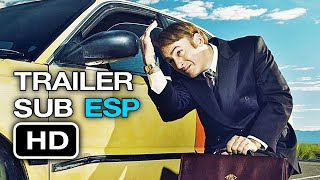 Better Call Saul-Trailer #1 SUBTITULADO (HD) Breaking Bad 2015
