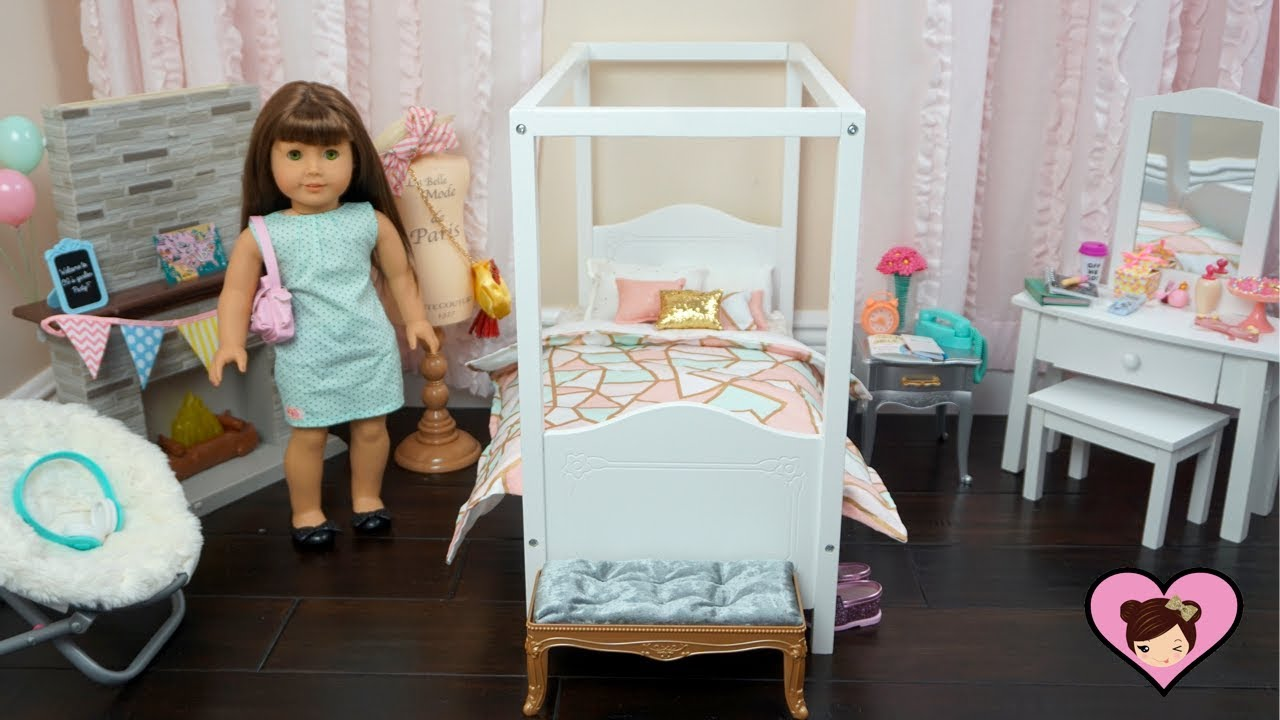American Girl Bedroom | Best House Design