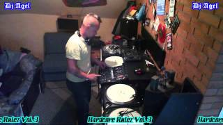Video Dj Agel - Hardcore Rulez Vol. 3 download MP3, 3GP, MP4, WEBM, AVI, FLV November 2017