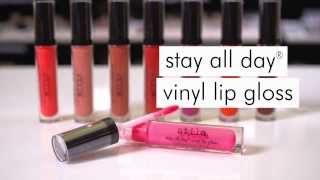 stila stay all day vinyl lip gloss Thumbnail