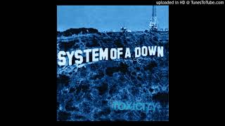 System Of A Down - Defy You (Nüguns demo) Remasterd