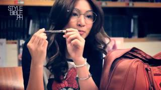 Nadine Lustre: What's In My Bag?