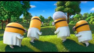 Minion Song 1080p - Underwear (I Swear) OST Despicable Me 2