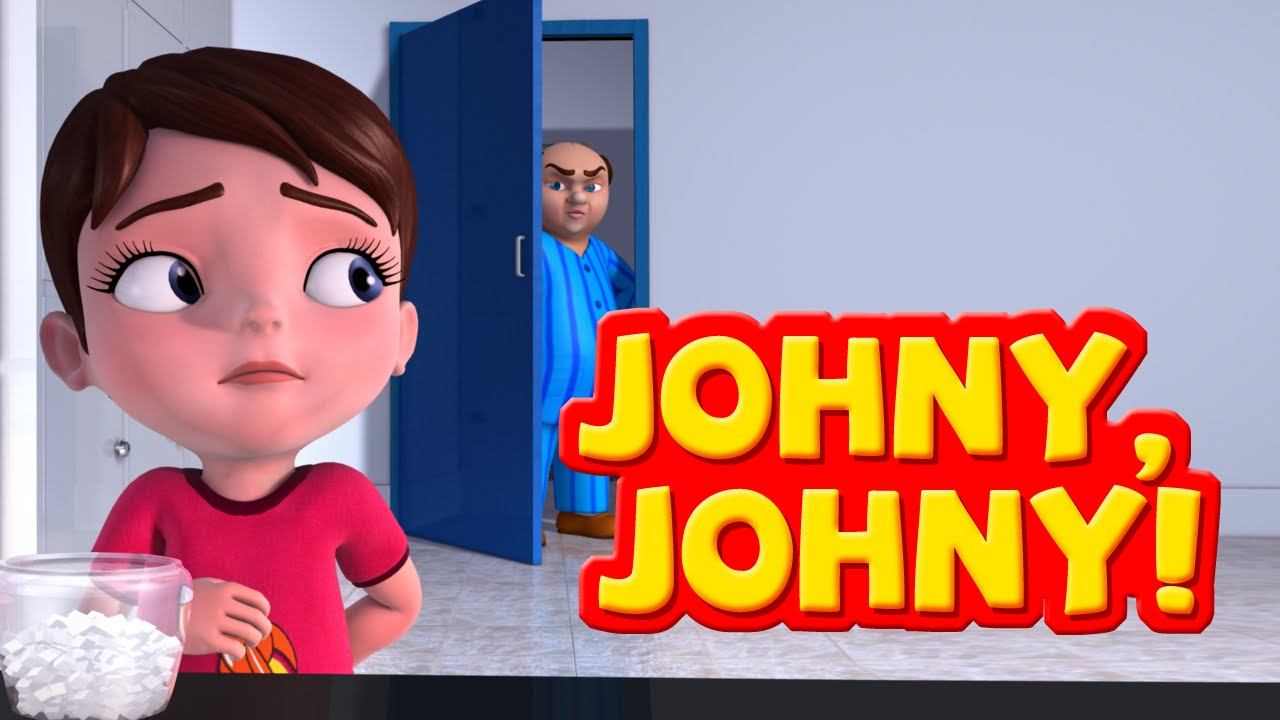 Download johny johny yes papa the best songs for children.