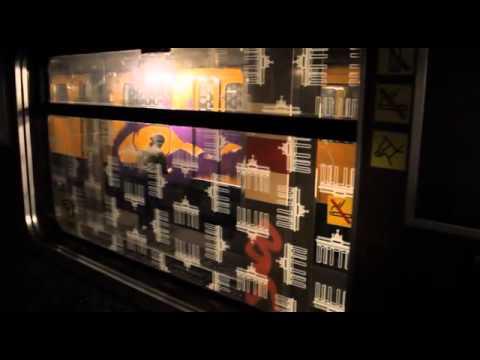 Damagers 2013 Full Graffiti Movie