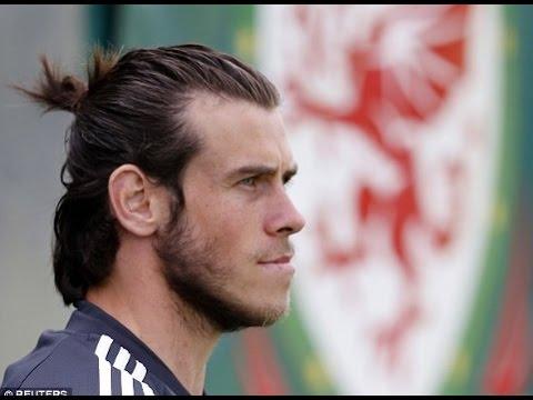 Hairstyle Gareth Bale 2016 Youtube