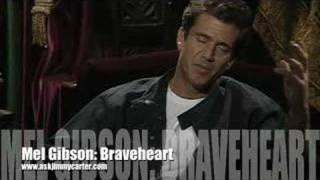 Mel Gibson: Braveheart