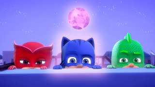 PJ Masks Super Pigiamini ⭐️ Lavoro di squadra ⭐️ Nuovi Episodi | Cartoni Animati