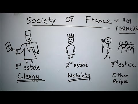 The French Revolution - ep02 - BKP   cbse class 9 history chapter 1