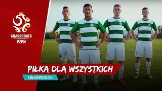 Ojciec i trzech synów w jednej drużynie - GKS Rudki