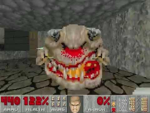 Doom 2   movie   speed   20:13.71