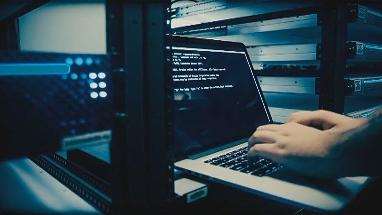 Cybersecurity company talks about impact of ransomware attack