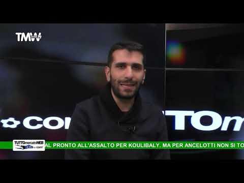 TMW News: Inter, le mosse di Marotta. Torna icardi. Il valzer dei ds.