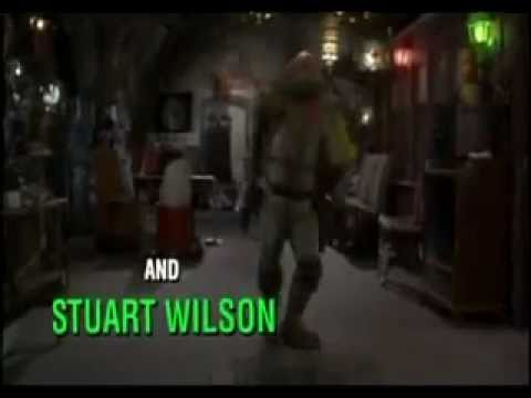 The FULL Dance Scene Of TMNT III (1993)