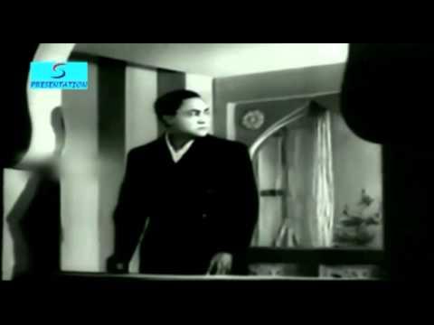 Aaayega Aayega Aayega Aane Wala Aayega - Lata Mangeshkar- MAHAL - Ashok Kumar, Madhubala