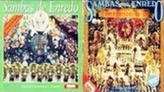 Baixar Grandes Sambas Enredo Especial (Carnaval Rio 1993 - 1996 - 1997)