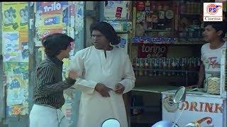 அண்ணேய் நீங்க கேட்ட இந்த கடைக்காரன் கடன் தரமாட்டேனு சொல்லுவாரா நீங்க கேளுங்க | Goundamani Comedy |