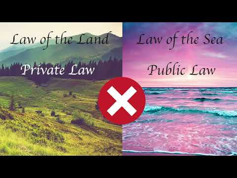 03 - Maritime Law & Admiralty Jurisdiction