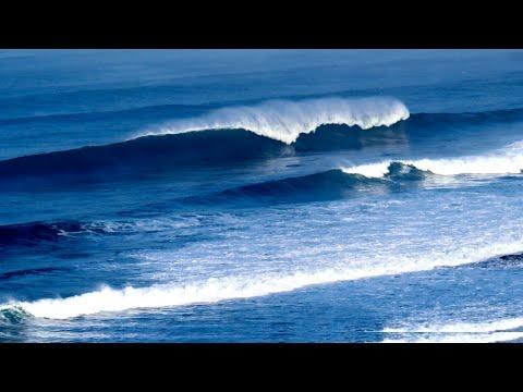 Ericeira World Surfing Reserve - Coxos, Ribeira D'Ilhas, Pedra Branca - Bucket list surf spots