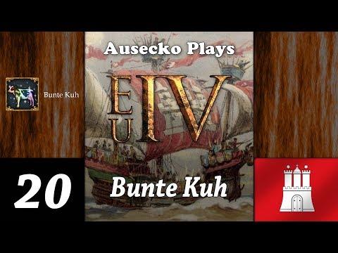 EUIV Bunte Kuh 20 [The Free Cities]