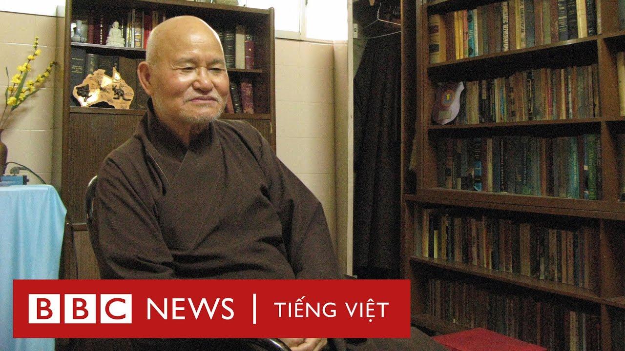 Thầy Quảng Độ và Phật giáo Việt Nam: 'Hoa sen trong biển lửa' – BBC News Tiếng Việt